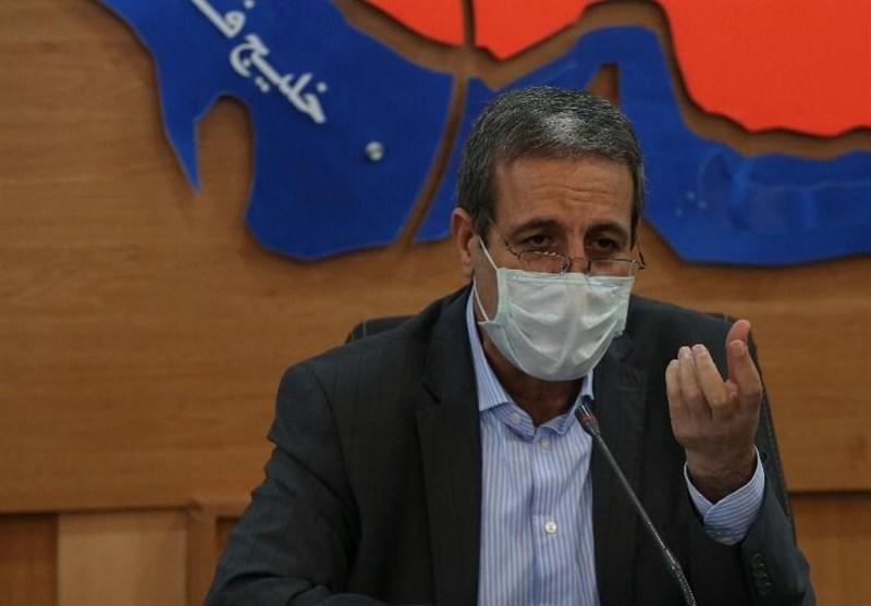 استاندار بوشهر: سرمایهگذاران عرصه گردشگری حمایت میشوند