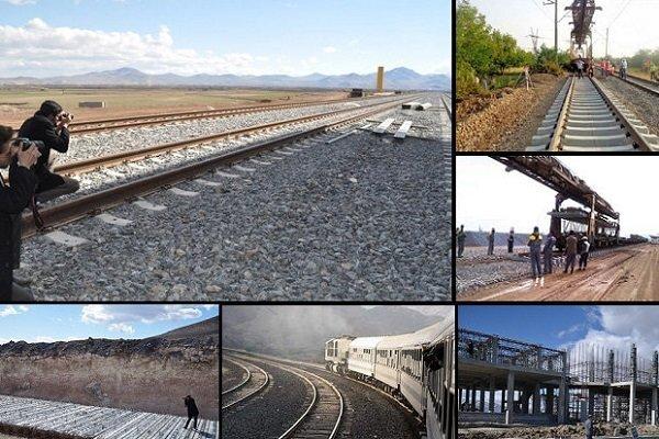 راهآهن بوشهر - شیراز در انتظار فاینانس/ پروژه، همت ملی میخواهد