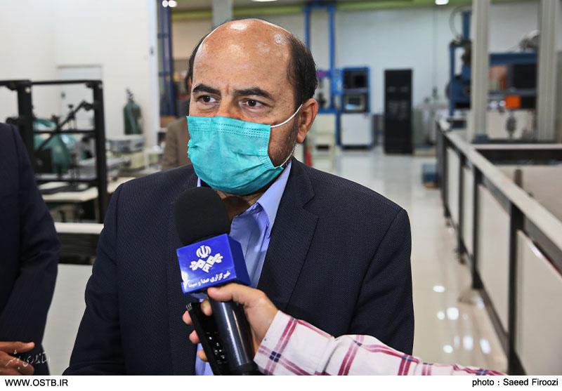 دو طرح آزمایشگاهی با۱۴۰ میلیارد تومان اعتبار در بوشهر افتتاح شد