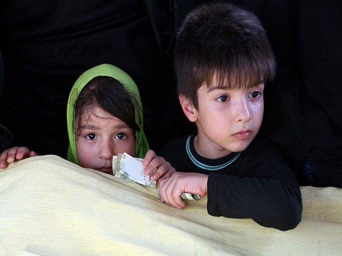 1500 کودک یتیم در بوشهر چشم انتظار حامیان هستند