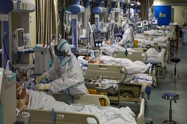 افزایش بستری و فوتیهای کرونا دربوشهر / دور دورهمیها را خط بکشید