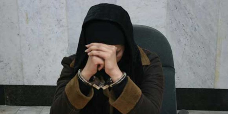زن سارق زیورآلات کودکان در بوشهر دستگیر شد