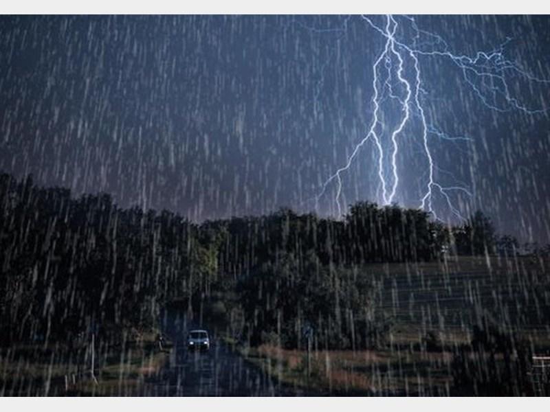 آغاز فعالیت سامانه بارشی در استان بوشهر/ کشاورزان مراقب باشند