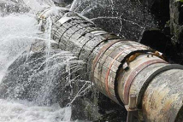 کمآبی و شبکهای که فرسوده است/ هدررفت ۳۰ درصدی آب در استان بوشهر