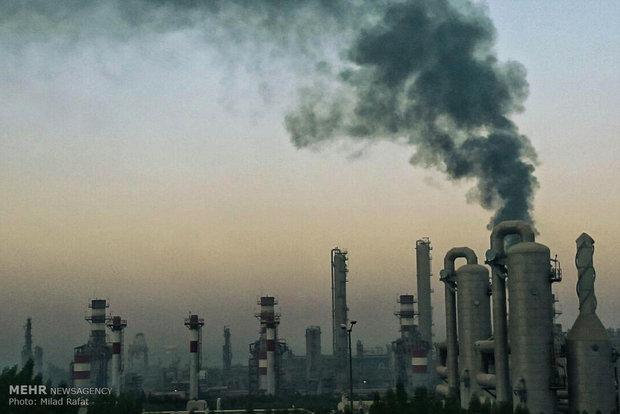چشم طمع همسایهها به عوارض آلایندگی عسلویه /  حق مردم استان بوشهر غارت نشود؛