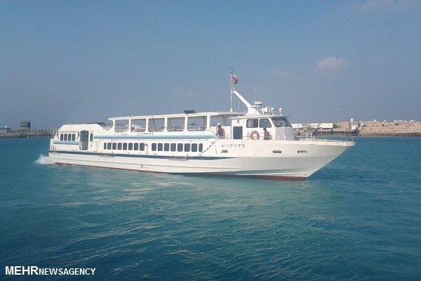 تردد دریایی معضلی بزرگ برای خارگیها/ وعده مسئولان عملی نشد