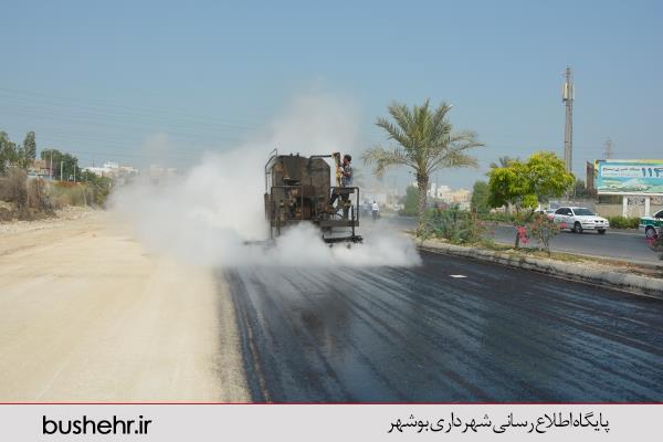 بوشهر در مسیر پیشرفت و توسعه_ هر شهروند یک شهردار