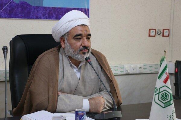درآمد موقوفات استان بوشهر ۴۳ درصد افزایش یافت