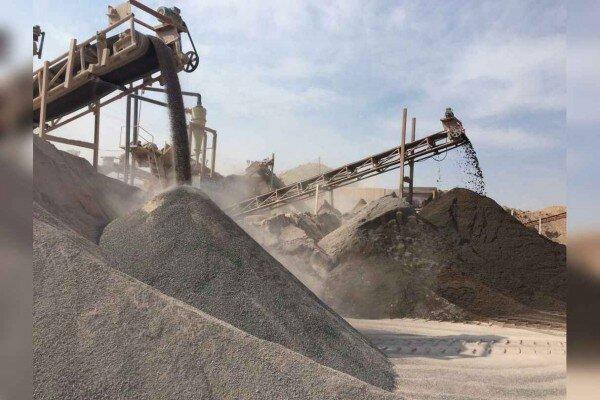 افزایش قیمت شن و ماسه در استان بوشهر/ استانداری: برخورد میکنیم