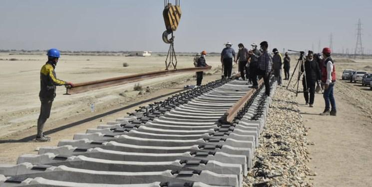 حواله اعتبارات شاهراه ترانزیتی کشور به قرارداد خارجی/ بیمهری دولت به راه آهن بوشهر