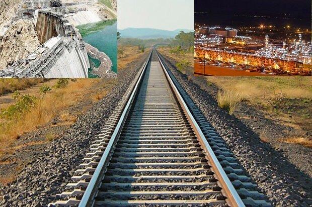 تاکید بر تکمیل راهآهن و توسعه بندربوشهر/انتقاد از عملکرد نفتیها