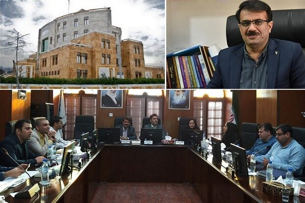 شهردار بوشهر استعفا کرد/ امیری: میخواستم شهر ضرر نکند