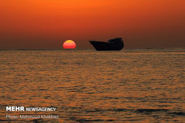 «خلیج فارس» نامی بزرگ و ماندگار به بلندای تاریخ